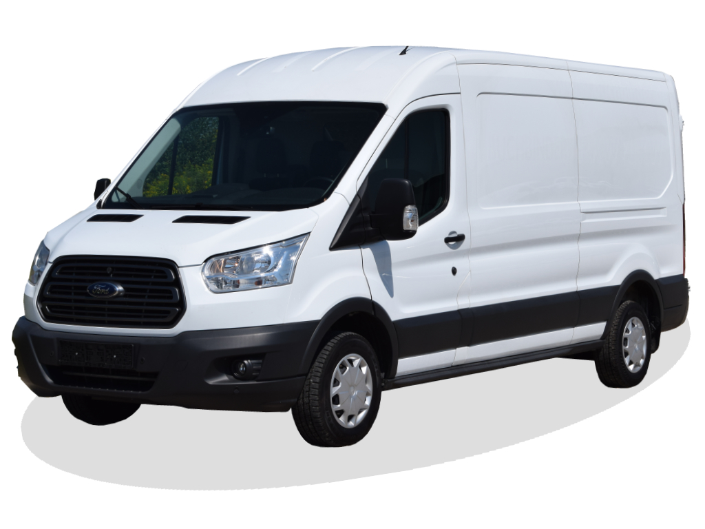 Commercial vehicle up to 3,5t